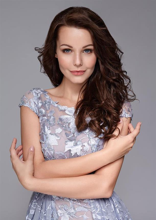 Miss Universe Ukraine 2018 Top 6 Hot Picks by Angelopedia