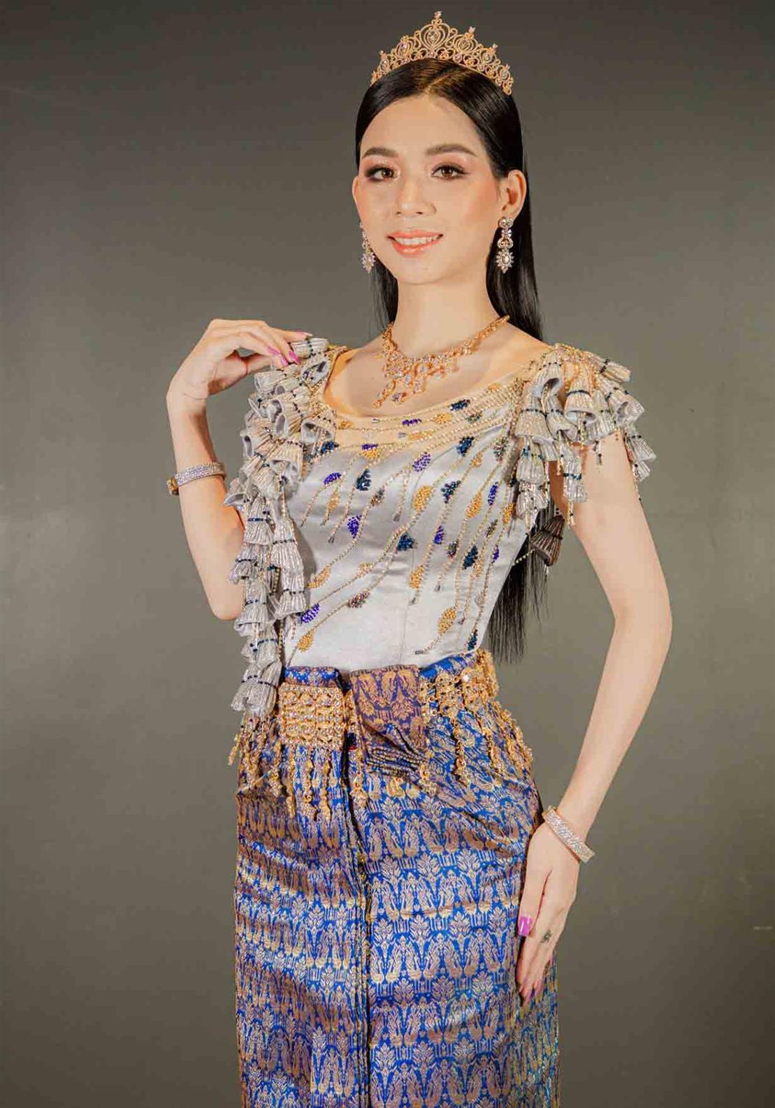 Miss Grand Preah Sihanouk 2020 Lim Sotheavy