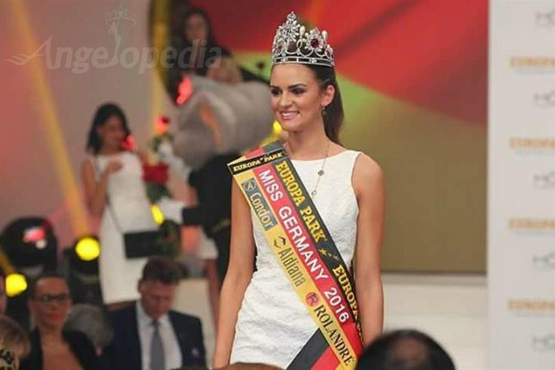 Lena Bröder to resume her career as a teacher after Miss Germany 2017 pageant