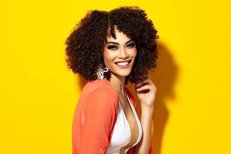 Fernanda Souza crowned Miss Supranational Brazil 2019