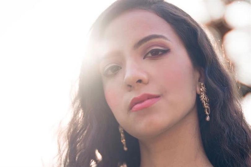 Pradeepta Adhikari crowned Miss Universe Nepal 2019