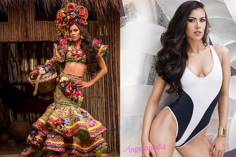 Will Adriana Paniagua pioneer Nicaragua's win at Miss Universe?