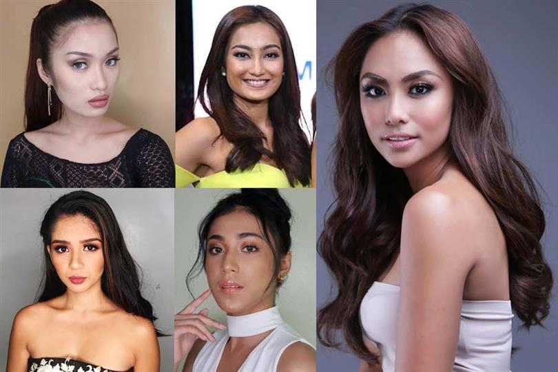 Miss World Philippines 2018 Meet the Contestants