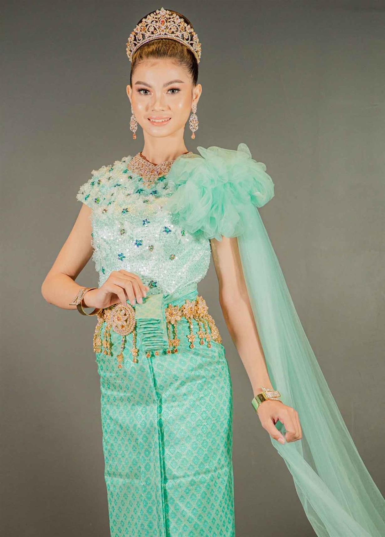 Miss Grand Kandal 2020 Morn Rany