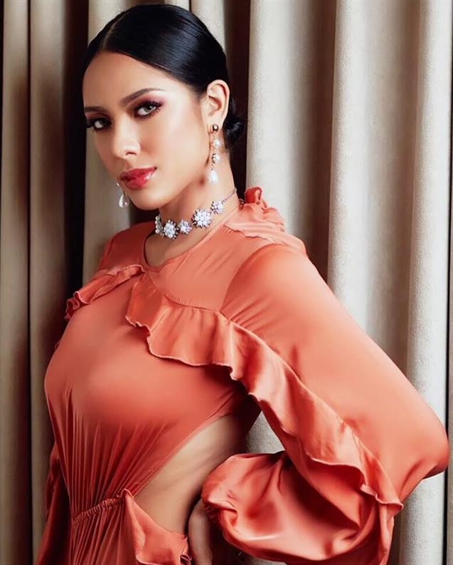 Ilene Astrid de Vera: Potential winner of Miss World Philippines 2019 crown?