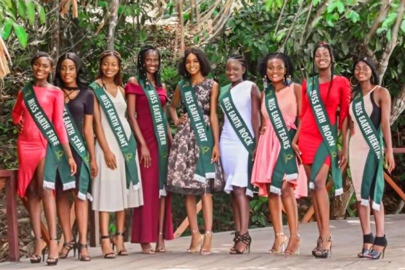Miss Earth Liberia 2020 postponed amidst government regulations for Covid-19