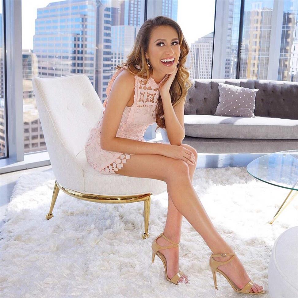 Beauty talks with Miss Montana USA 2018 Dani Walker