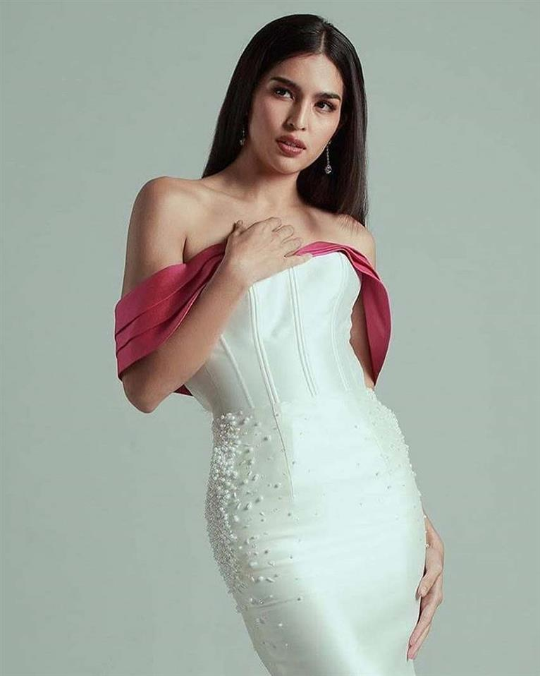 Samantha Ashley Lo Miss Grand Philippines 2019