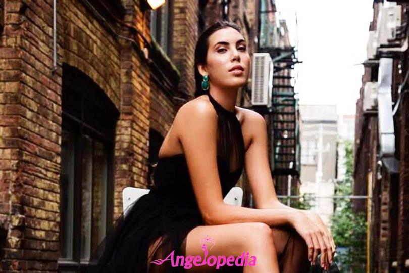 Meet Keyla Letanno: The Angel of Miss Universe Canada 2018