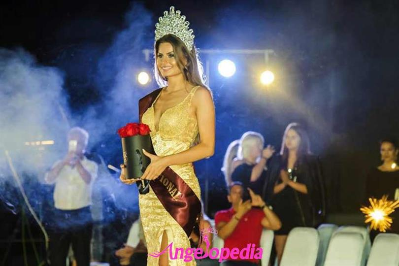 Miss Supranational Croatia 2018 Tihana Babij