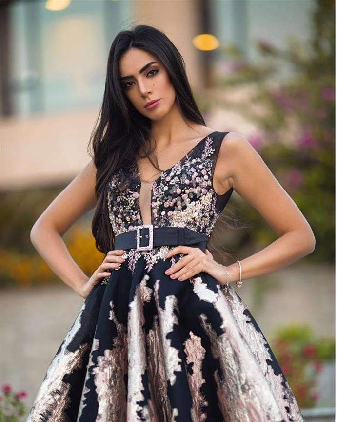 Miss Universe Egypt 2018 Top 5 Hot Picks by Angelopedia 2018