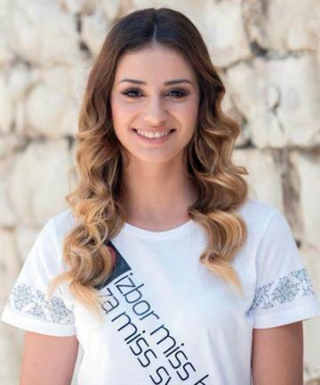 D83EFOPLUJAntonelaIvanovicVertical - Beauty Talks With Antonela Ivanović Miss Croatia World 2016 Finalist