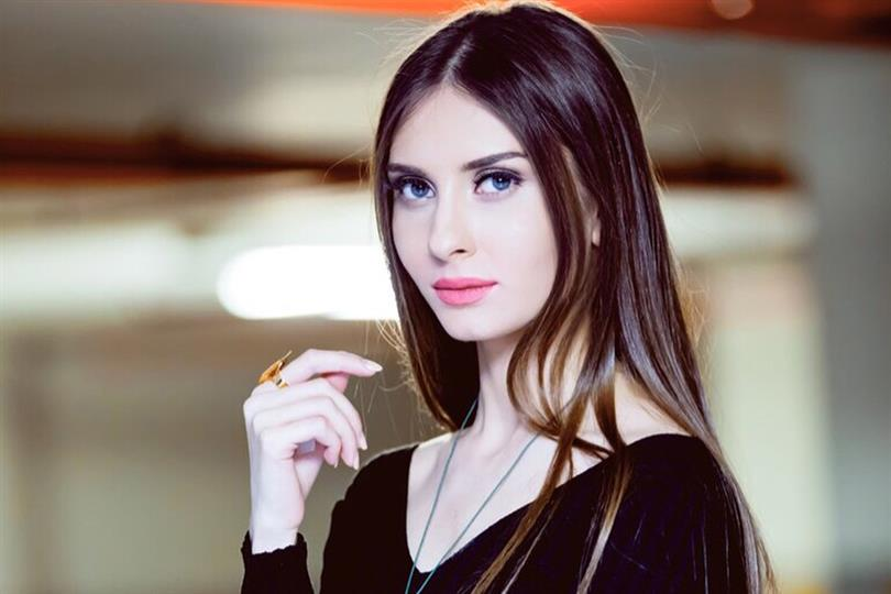 Miss Armenia 2018 date, time and venue
