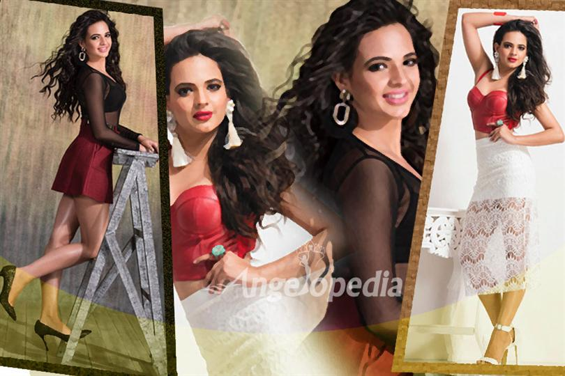 Beauty Talks with Gurusha Gandhi Miss Earth India 2016 contestant