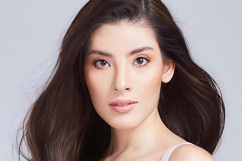 Will Kim Docekalová win the Miss Universe Thailand 2019 crown?