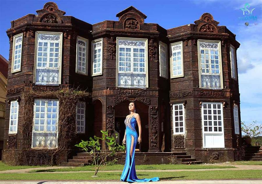 Miss Scuba Philippines 2018 Top 6 Hot Picks Evening Gowns
