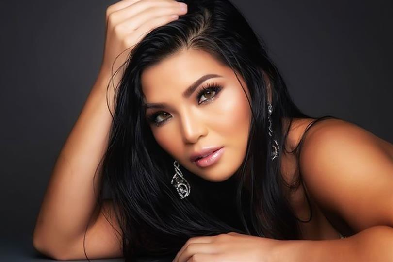 Jean de Jesus onto her next chapter as she becomes a delegate of Miss Earth Canada 2019