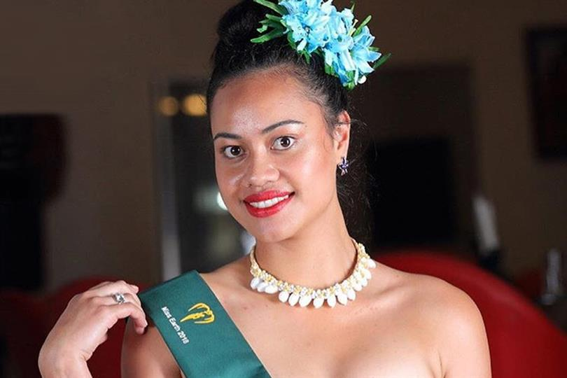 Miss Earth Tonga 2019 Casting is now open