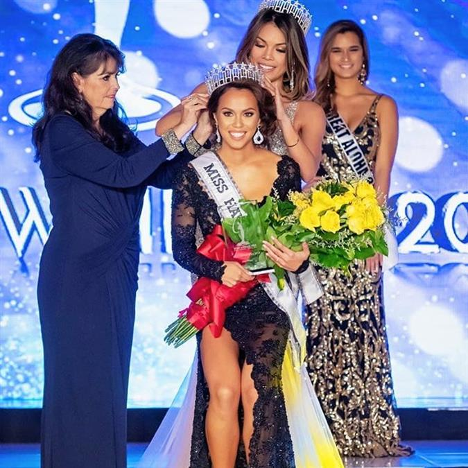 Lacie Choy crowned Miss Hawaii USA 2019 for Miss USA 2019