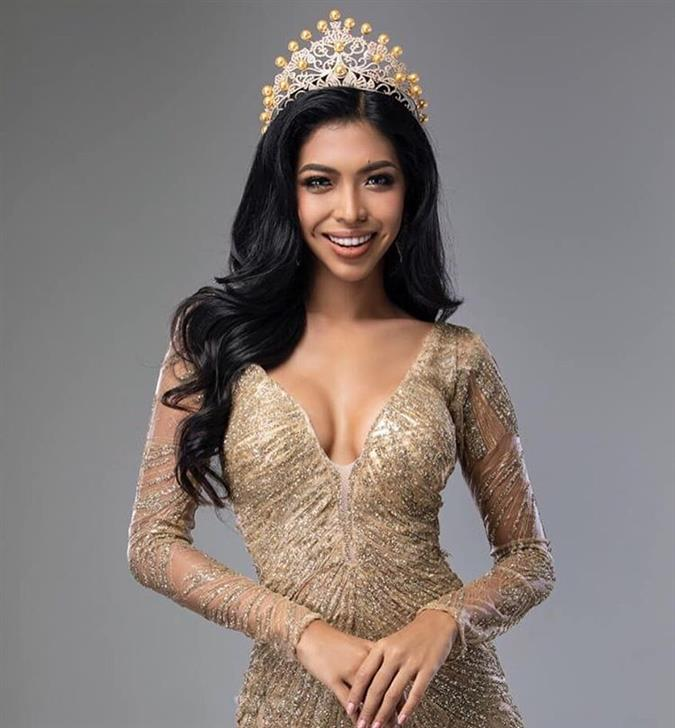 Miss Grand International 2019 2nd Hot Picks
