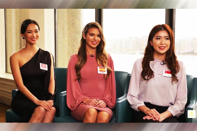 Miss World 2019 delegates make a noteworthy mark in Head to Head challenge (Group 5)