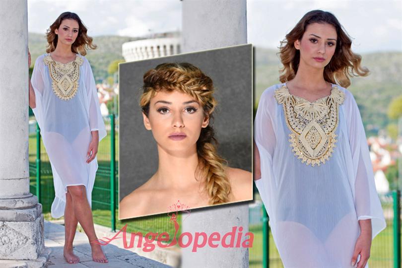 DL99QYII7EAntonelaIvanovicMain1 - Beauty Talks With Antonela Ivanović Miss Croatia World 2016 Finalist