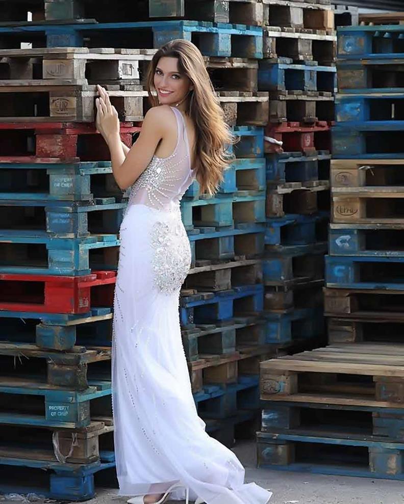 Miss Grand International 2019 3rd Hot Picks