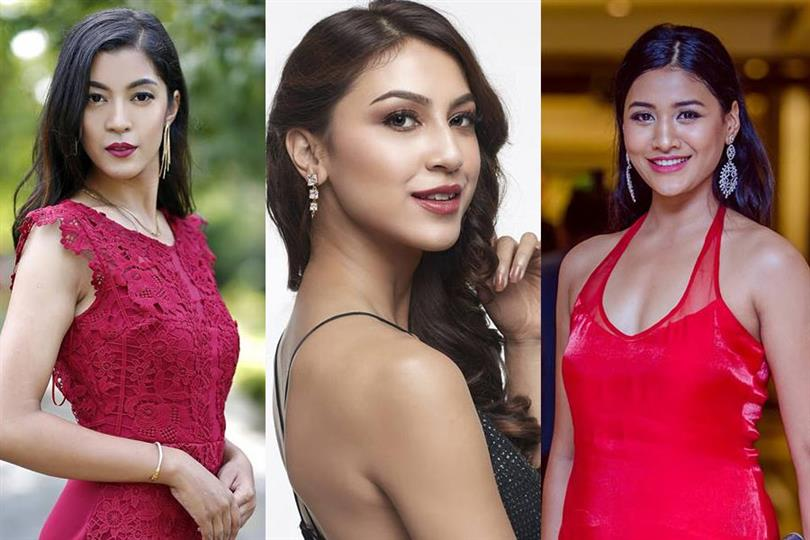Post-performance analysis of Nepal in major international beauty pageants in 2018