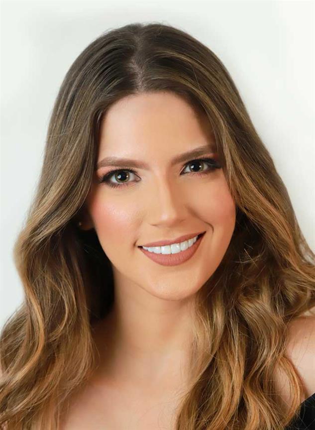 Anairis Cadavid Ardila is Miss United Continents Colombia 2019