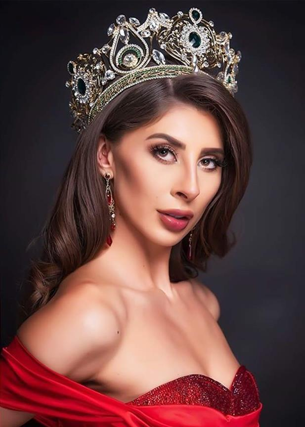 Meet Emily Irene Miss Grand United States 2019