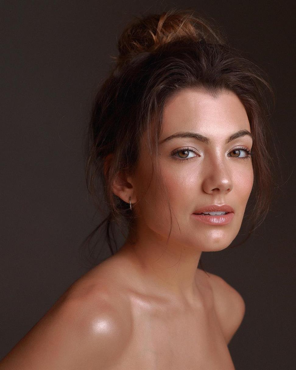 Meet Sarah Genia Martens: The Philanthropist of Miss Universe Canada 2018