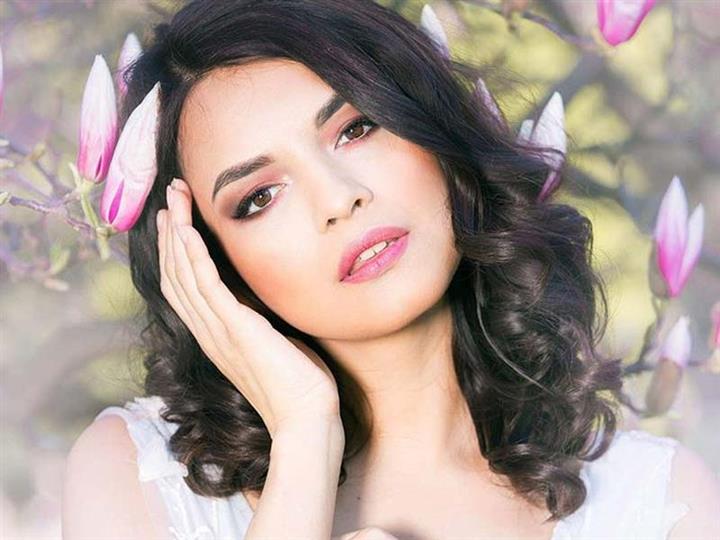 Beauty Talks with Miss International Uzbekisten 2019 Tamila Khodjaeva