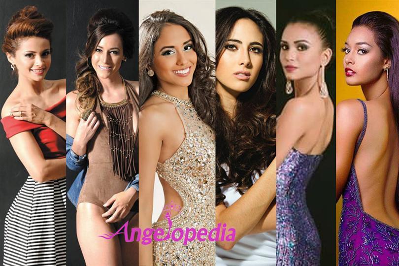 Marina Jacoby Wins Miss Nicaragua 2016: Marina Jacoby Crowned Miss Nicaragua 2016