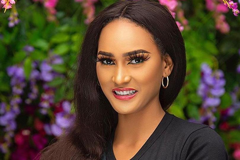 Susan Garland crowned Miss Earth Nigeria 2019