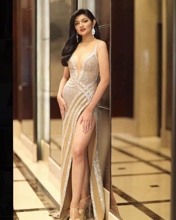 Cyrille Payumo: Potential winner of Top Model crown in Mutya Pilipinas 2019?
