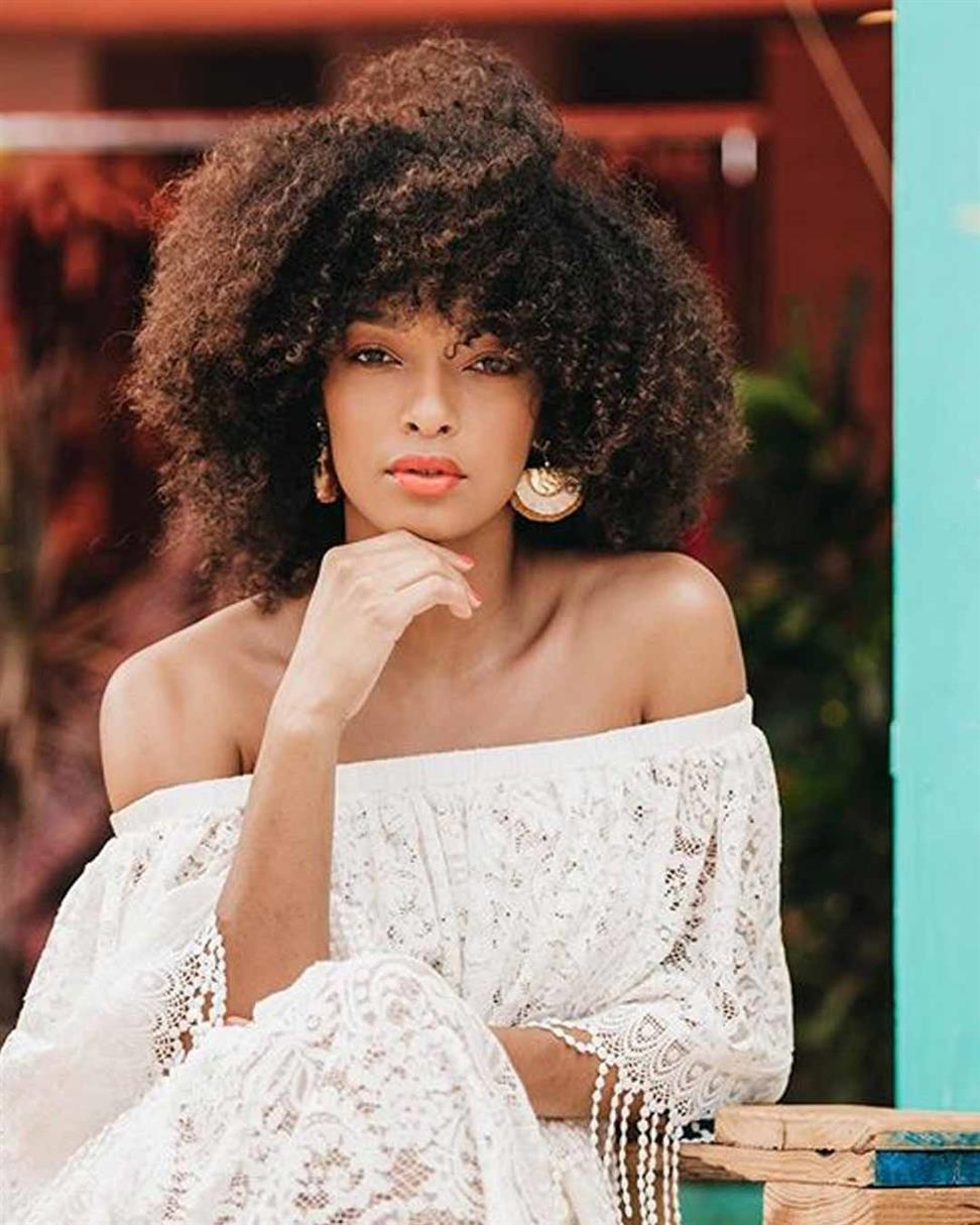 Ophély Mézino appointed Miss World France 2019
