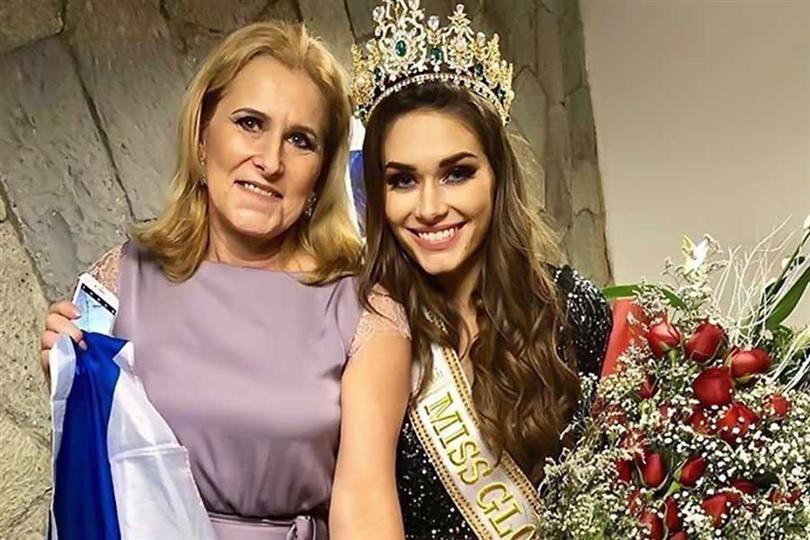 Karolína Kokešová of Czech Republic crowned Miss Global 2019