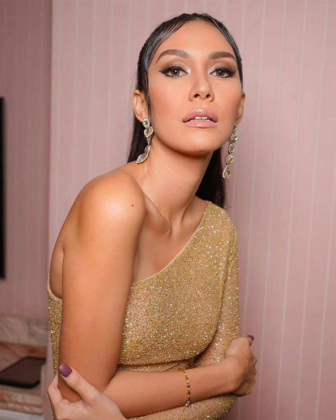 Angelia Ong Miss Earth 2015