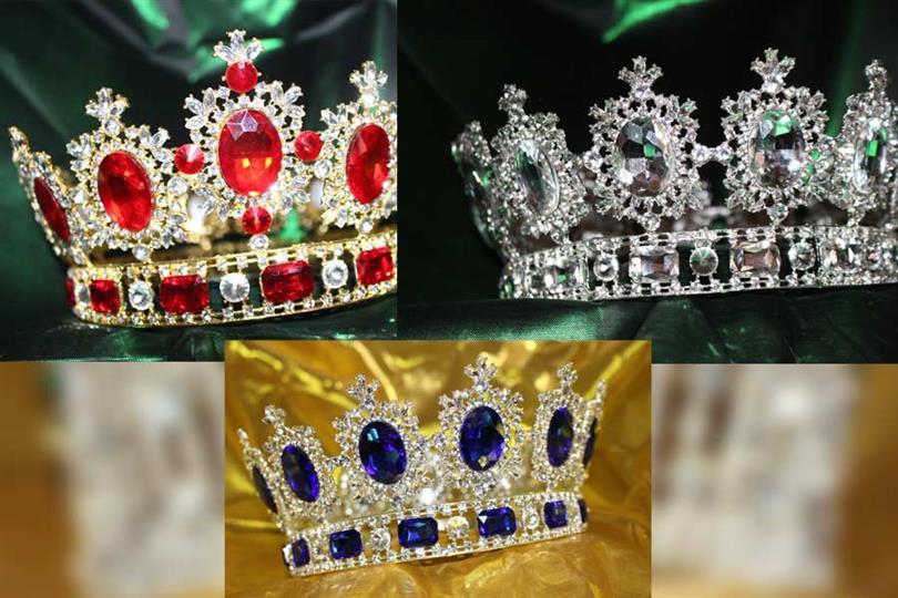 Miss Earth Guyana 2018 crown revealed