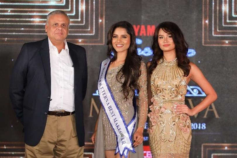 Miss Diva 2018 Special Awards announced