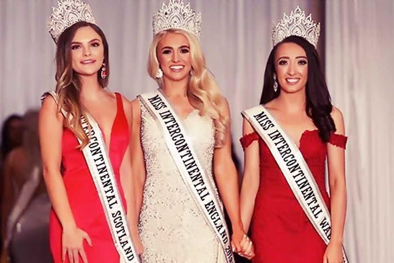 Miss Intercontinental UK Queens 2019 winners announced