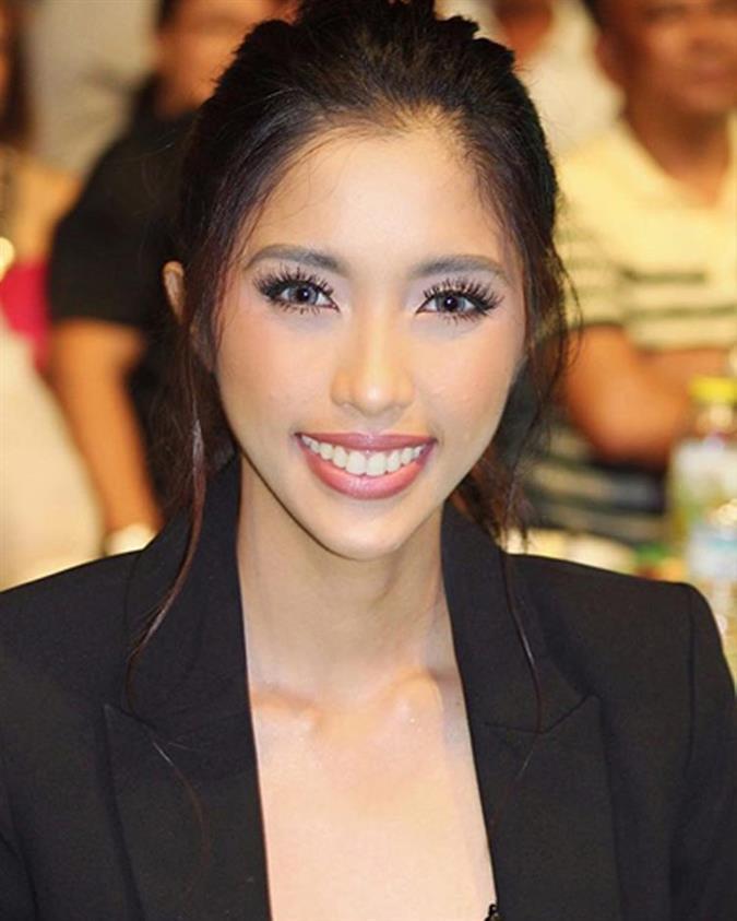 Trizha Bartolome Ocampo