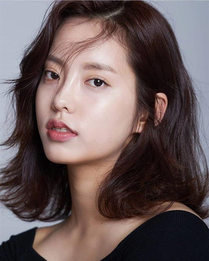 Meet Serim Park Miss Grand Korea 2019 for Miss Grand International 2019