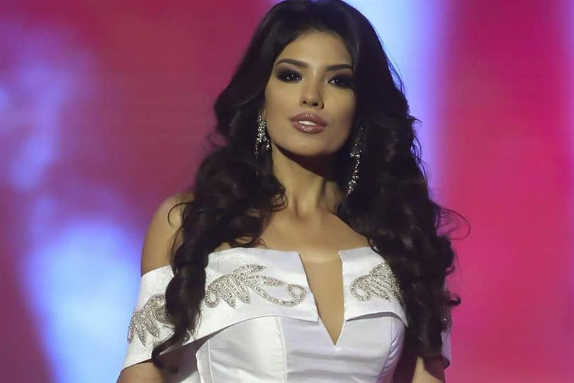 Anyella Pamela to lose the national crown of Miss Peru 2019