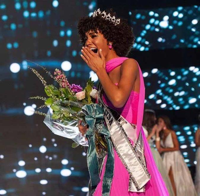 Miss Teen USA 2019 Question and Answer Round