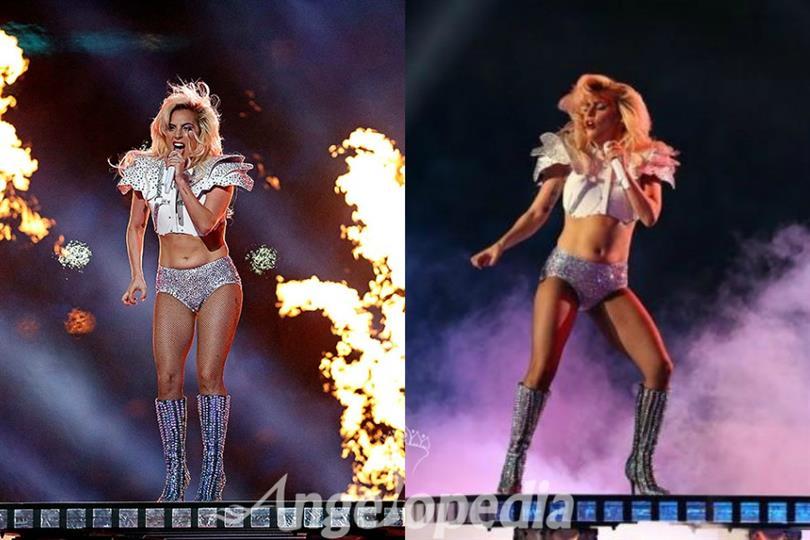 Siera Bearchell slams Lady Gaga's body shamers