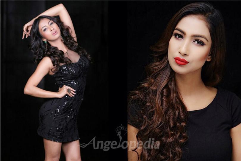 EPYI06ZXTJRajkanyaBaruah01 - Beauty Talks With Rajkanya Baruah Femina Miss India Kolkata 2016
