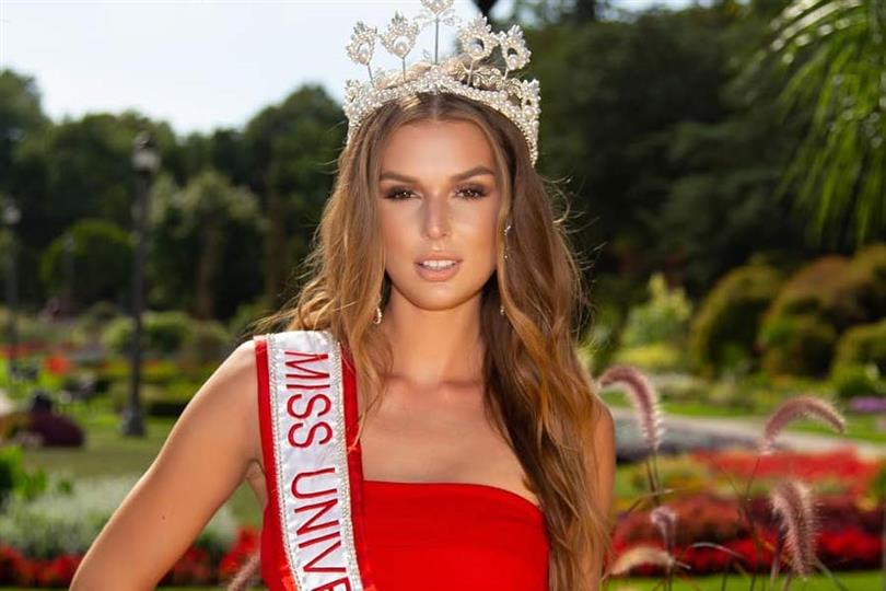 Miss Universe Canada 2019 Live Blog Full Results