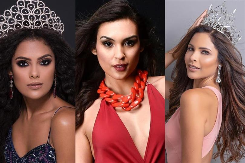 Road to Miss Universe Brazil 2019 aka Miss Brasil Be Emotion 2019