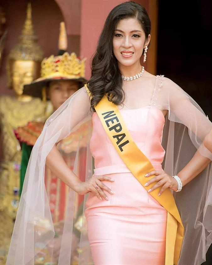 Miss Grand Nepal 2019 is all set to start auditions to crown a new queen